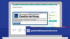 GESTION DE FLOTAS