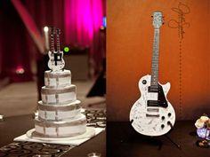 Jackie Santana Photography, Rock N' Roll Wedding