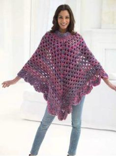 A poncho is an neglected reward to our world. They're cozy and heat, and might shield you from the rain. To not point out how trendy a crochet poncho might be. Some ponchos have a hood sample or a crochet cowl. Poncho Au Crochet, Crochet Jacket, Crochet Scarves, Crochet Clothes, Knit Crochet, Crochet Lion, Learn Crochet, Crochet Winter, Crochet Sweaters