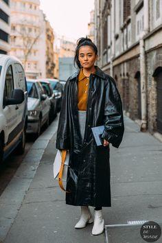 Olivia Lopez Paris FW18 day2 by STYLEDUMONDE Street Style Fashion Photography FW18 20180228_48A7023