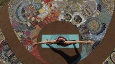 A Circle of Ritual Wonderment - KENDRA STENGER