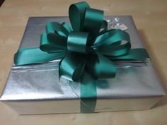 last Xmas' fever #giftwrap #ribbonlove #christmas