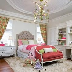Teen Bedrooms For Girls Design, Pictures, Remodel, Decor and Ideas