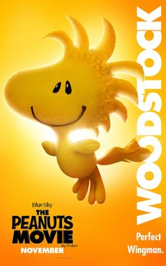 Snoopy and Charlie Brown: The Peanuts Movie is set to be one of the animation movies not to miss this year and three more character posters from the film have been released. Peanuts Gang, Die Peanuts, Peanuts Movie, Peanuts Cartoon, Peanuts Characters, Peanuts Comics, Snoopy Love, Snoopy Et Woodstock, Charlie Brown Und Snoopy
