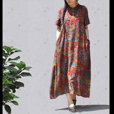 Moda Étnica e Boho