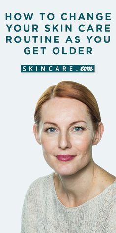 As we age, our skin changes, requiring a change in skin care routine to treat and prevent the skin ailments our complexions might face. This could be anything from acne to premature signs of aging (think: fine lines, wrinkles, dark spots, and more). We're sharing the best skin care products to use in your skin care routines in your 20s, 30s, 40s, 50s, and beyond, here. | Powered by L'Oréal