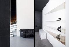 Joseph Dirand Architect - ALEXANDER-WANG, Bejing