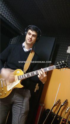 NON GRATO GITARRAK GRABATZEN / RECORDING GUITARS / GRABANDO GUITARRAS Erabilitako ekipo guztia Kitarshokak.com-en backlineko parte da ;) Todo el equipo usado es parte del backline de Kitarshokak.com ;) All gear is property of Kitarshokak.com ;)  @gibson #gibson @guitar #guitar #vintage @vintage @70s #70s @tube @amp #amp #ampli #tube #rock #metal #mic #microfono #microphone #sale #venta #cambio #trade #exchange #compra #buy #alquiler #rent #hire #estudio #studio #recording #grabacion #tour…