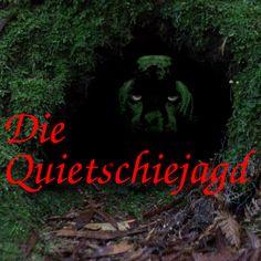 Die Quietschie-Jagd - Ein Gastbeitrag von Lars