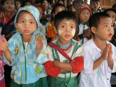 The latest news from United World Schools, June 2014