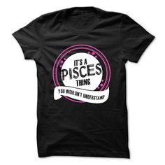 pisces thing 22 - #hipster shirt #crop tee. MORE INFO => https://www.sunfrog.com/LifeStyle/pisces-thing-22.html?68278