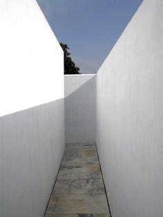 Cementerio Estrela / Pedro Pacheco + Marie Clément,© Pedro Pacheco