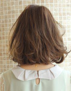 大人無造作ボブ(MY-5) | ヘアカタログ・髪型・ヘアスタイル|AFLOAT(アフロート)表参道・銀座・名古屋の美容室・美容院