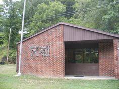 Post Office Glen Rogers