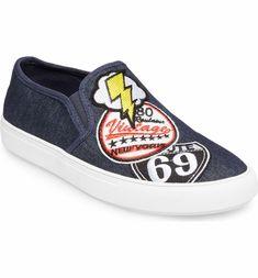 sale retailer 94c07 4dd52 Main Image - Steve Madden Wasdin Slip-On (Men) Slip On Sneakers,