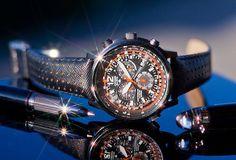 9 Pilot Radiocontrollato Ideas Citizen Watch Pilot Breitling Watch