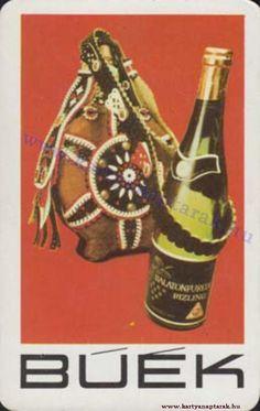 1975 - 1975_0425 - Régi magyar kártyanaptárak