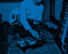 When people say 'pedal board' they usually mean Pedaltrain. Pedalboard, Guitar Pedals, Design