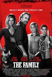 The Family (2013) - IMDb