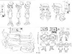 ① Kasmin setting material Production material _ image 1