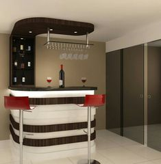 175 best Bar Counter Design images on Pinterest | Bar counter ...
