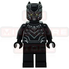 Buy Official LEGO Minifigures | LEGO Super Heroes | Series 1-16 ...