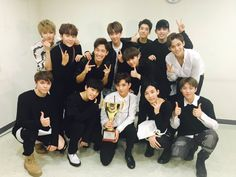 """SEVENTEEN Takes 2nd Win For """"Pretty U"""" On """"Show Champion"""" + Performances"""