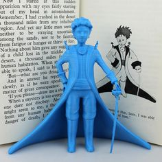 3D printing is making strides in helping the blind and partially-sighted communities to 'see' the world around them in new and innovative ways. From simpler objects like 3D printed puzzles with Braille inscribed on them and characters from children's books to paintings, maps, and even an individual's memories, this technology is making small but important […]