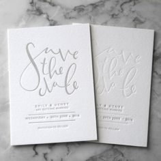 PRICING IS FOR SAVE THE DATE AND ENVELOPES ONLY  FOR MORE PRICING PLEASE SEE OUR WEBSITE   www.tankervillepress.co.uk    Main invite is A6 (105mm x 148mm) Map is A6 (105mm x 148mm) RSVP is A7 (74mm x 105mm)  Please note these are slightly smaller than standard sizes. We feel that the larger size is unnecessary with our minimalist style and can be less attractive, so we exclusively print at the A6 size for our Main Invites.  If you wish to place an order, please contact us either through…