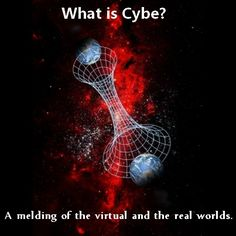 #ProjectCybe will help the further integration of the Internet into our daily lives, in order to free us up from many mundane maintenance tasks we're faced with at present. Check out #ProjectCybe at cybe.com
