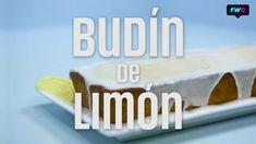 Budín de Limón súper húmedo