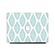 MacBook Case - Leafy