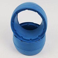 Rovan 1/5 Scale Blue Rear Molded Tire Foams (set of 2) Rovan, King Motor, HPI.