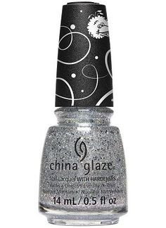 China Glaze Nail Polish, T Is For Tinsel 1703 China Glaze Nail Polish, Opi Nail Polish, Nails, Nail Hardener, China Clay, Nail Treatment, Nail Polish Collection, Feet Care, High Gloss