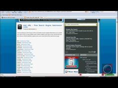 How To Submit Your WebSite To Google Search Engines- Your URL - YouTube