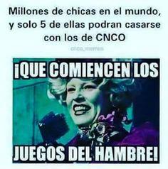 Pasa un buen rato y diviertete con los mejores memes de CNCO y de pas… #detodo # De Todo # amreading # books # wattpad