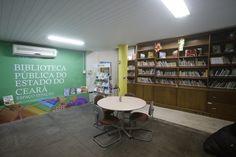 Biblioteca Pública da Região do Cariri