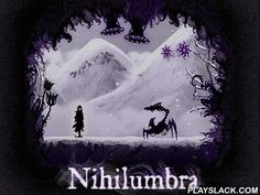 Nihilumbra  Android Game - playslack.com , govern a bizarre critter conceived  from the chasm through a collection of worlds. support it overcome all the hindrances and flee from the chasm. Though the warrior of this game for Android from the chasm, it still remains a part of it. chasm chases it consuming  everything in its route. The warrior must constantly move forward. support it in this non-stop travel. coating dissimilar artifacts in one of 5 colours to change their possessions. Use the…