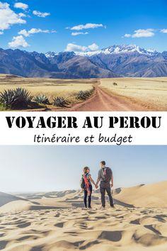 Was in Peru zu tun – Reiseverlauf und Budget – Voyage Machu Picchu, Peru, Road Trip France, Visit Chile, Destination Voyage, South America Travel, Cheap Travel, Vacation Destinations, Vacations