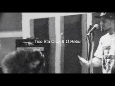 Making of Tico Sta. Cruz & O Rebu - Tributo a Celso Blues Boy -Trailer O...