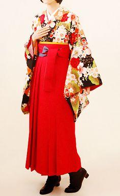 Hakama (袴)