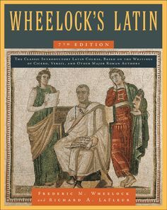 Intensive Latin Course for mommy - just so I can have a head start  - and because I took latin for a semester in HS.  All books available on Kindle - except the workbook.