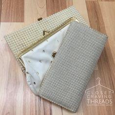 Vintage cream color wallets fashion style vintage wallets threads clothing exchange Roseville ca Sacramento fashion