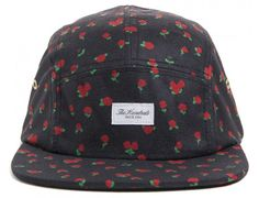 Rose 5 Panel Hat by THE HUNDREDS