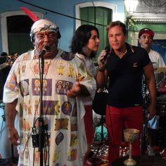 """FOTOS - Projeto """"O Pagador de Promessas"""" - Escadaria do Passo - Salvador-Bahia-Brasil (06-01-2015)"""