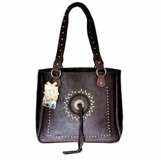 Concealed Carry pocket with dual entrance for right and left handed carriers. Conceled carry pocket contains removable/adjustable holster X X X Drop). Tassel Purse, Fringe Purse, Fringe Handbags, Concealed Carry Purse, Cute Wallets, Travel Handbags, Long Wallet, Wallets For Women, Concealer