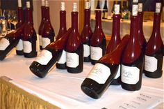 World of Pinot Noir: Discovering the many facets of Pinot Noir - With Belle Glos Wine