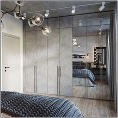 Wardrobe Room, Wardrobe Design Bedroom, Luxury Bedroom Design, Bedroom Furniture Design, Home Decor Bedroom, Modern Bedroom, Modern Wardrobe, Master Bedrooms, Bedroom Ideas