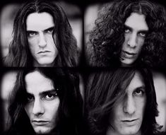 Great Bands, Cool Bands, Type O Negative Band, Doom Metal Bands, Bella Cullen, Peter Steele, Heavy Metal Music, Music Icon, Green Man