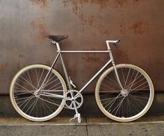Fancy - Bici Due by Italia Bici